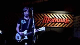 Jason Falkner - She's Not The Enemy - Live in Austin at Mohawk - June 19, 2010 - 2 of 5