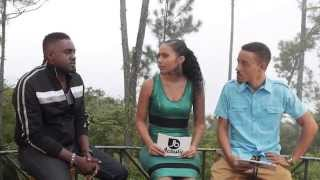Jermaine Edwards thoughts on reggae as a gospel artist - Jussbuss Acoustic