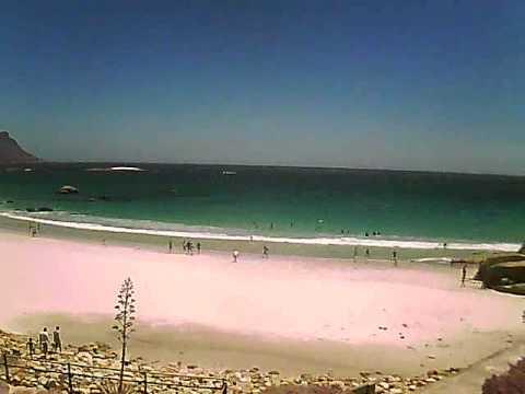 Timelapse Video – Glen Beach – 27/12/2010