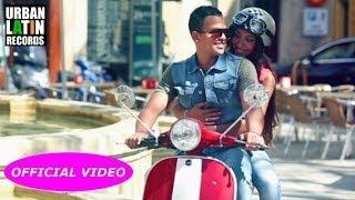 Grupo Extra - Asi Lo Amo (Official Video) Bachata Urbana
