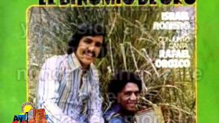 Eterno enamorado- El Binomio de Oro (Con Letra) Ay Hombe!!!