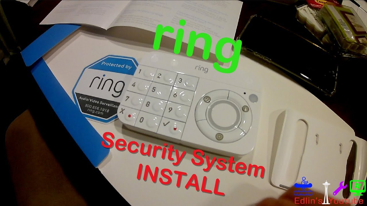 Home Security Installation Pine Forest TX