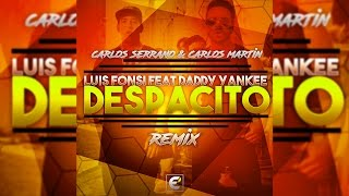 Luis Fonsi - Despacito ft. Daddy Yankee [Mambo Remix]
