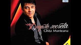Ghita Munteanu - Iubirea ta imi face rau - CD - Dragoste secreta