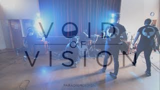 Void Of Vision - Purge (new song) live
