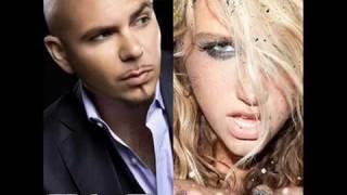 KE$HA ft. Pitbull - TiK ToK - With Lyrics - 2010