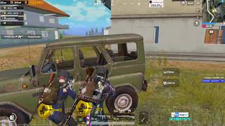 [Hindi] PUBG MOBILE GAME PLAY   LET'S HAVE SOME FUN#28