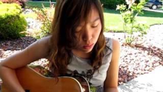 Justine Chan - Bendita Tu Luz (Mana & Juan Luis Guerra Cover)