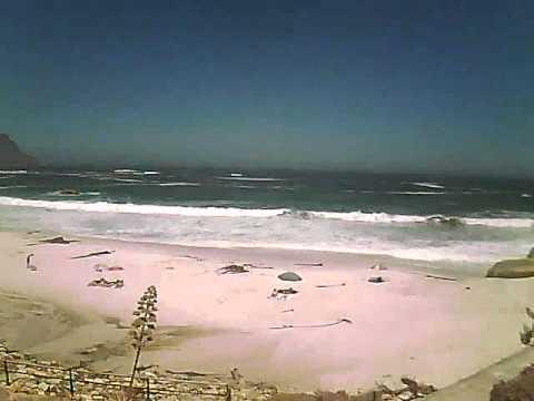 Timelapse Video – Glen Beach – 29/01/2011