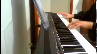 Oceano/Piano/Djavan.