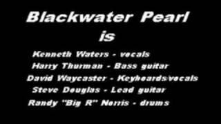 "Blackwater Pearl Studio Demo 2 /""Something Like That"" Tim McGraw Cover"