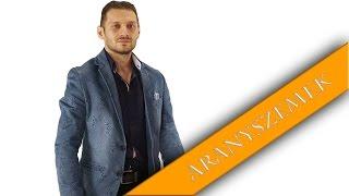 Aranyszemek - Kiáltsad velem ... LIVE in Szeged www.royalstudio.pro