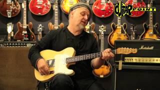 1967 Fender Telecaster - Blond / GuitarPoint Maintal / Vintage Guitars
