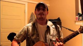 Duane Chipman - Somebody Like You (Cover) 720p