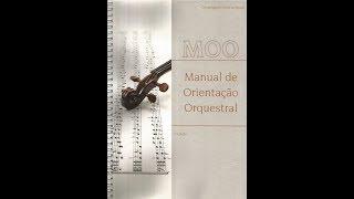MOO - Manual de Orientação Musical  - CCB