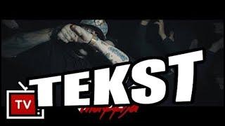 BIAŁAS & LANEK - Osiedle Botox [official video 4k] - TEKST