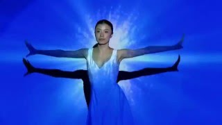 ENRA Dance - BEST Multimedia Dance - America's Got Talent