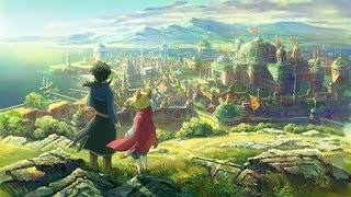 Lords of the PlayStation: Ni No Kuni 2 Revenant Kingdom