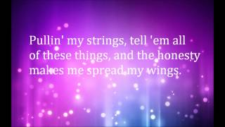 Guardian Angel by Coco Jones and Tyler James Williams Lyrics