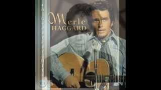 Merle Haggard ~Don't You Ever Get Tired Of Hurting Me~.wmv