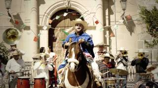 """EL NONO Y SU BANDA- """"TODO TERRENO"""" (VIDEO OFICIAL)"""