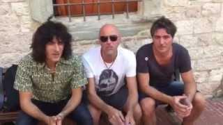 Negrita per Oxfam: partecipa all'asta e vinci 2 pass concerto+soundchek il 28/8 a San Marino