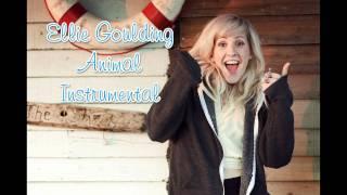 Animal // Instrumental // Ellie Goulding