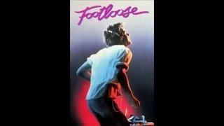 06. Kenny Loggins - I'm Free Heaven Helps The Man (Original Soundtrack Footloose 1984) HQ
