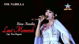 Laut Memerah - Rina Amelia