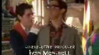 Phil of the Future Curtis the Caveman Music Video