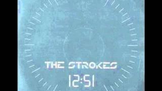 The Strokes- 12:51 8-bit