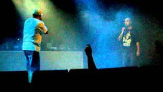 Nach ft Abram - ¿Entonces Quieres Ser MC? (Industrial Copera 2011)
