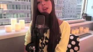 Young And Beautiful - Lana Del Rey (The Great Gatsby) cover by Sammi Sanchez