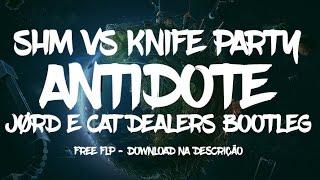 Antidote - (JØRD & Cat Dealers Bootleg)  ‹ REMAKE + FLP FREE ›