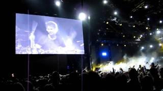 Muse - School / Endless Nameless (Nirvana covers live @ Coachella 2010)