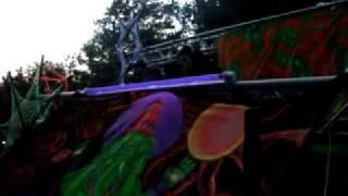Furious & Z-Cat live Guatemaya Revolution psy trance party 06-11-2010