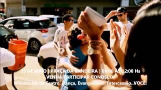 CHAMADA G.O.D BRASIL - Teresina Piauí