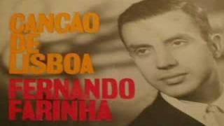 """""""Cancao De Lisboa"""" By Fernando Farinha"""