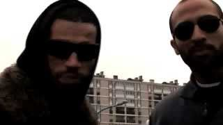 BzR feat  Demon One   Peur de Personne