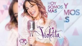 Violetta - Cómo Quieres (Audio)