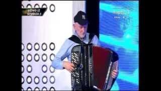 Natasa Stajic - Pevala sam istinu o sebi - (LIVE) - Jedna zelja, jedna pesma - (TV Happy 2014)