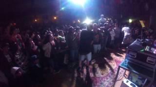 CHYSTE MC + DJ TRANCE/ KATARSIS PRESENT  (en VIVO)