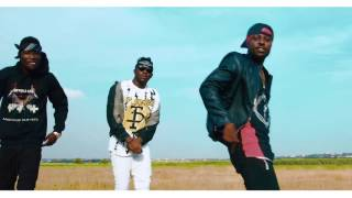 Amisky ft Medikal & Yaa Pono - On Fire ( Official Video ) [Dir. By Justice Kloutse]