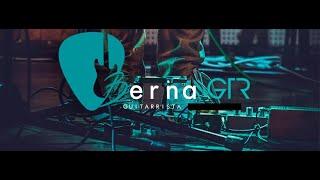ven aqui (come right now español) - planetshakers Guitarra/ electric guitar