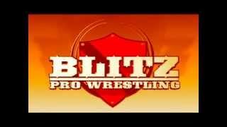 Pro Wrestling Blitz! Jan 25th! Dead of Winter! Melanie Cruise / Matty Starr width=