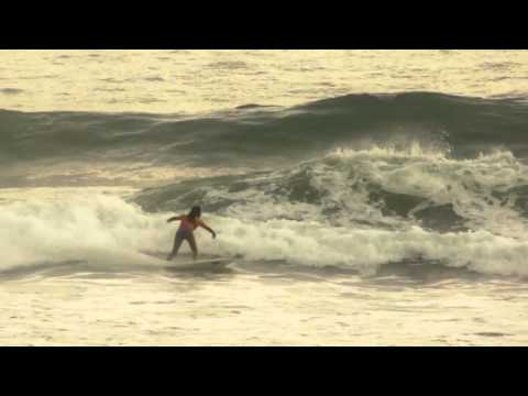 ALAS Latin Pro Nicaragua 2011 – Women Highlights   Damas Open highlights