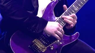 Nightwish Nemo Guitar Solo HD