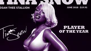 Megan Thee Stallion - Freak Nasty Chopped & Screwed
