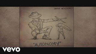 Samm Henshaw - Autonomy (Slave) [Audio]