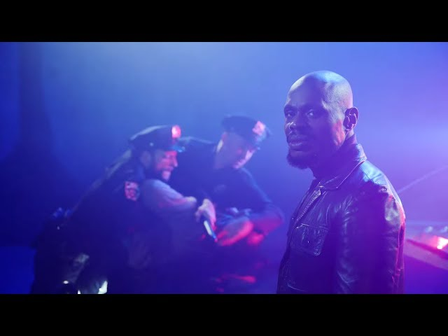 "KERY JAMES AND CRIMINAL KALASH PAY THEMSELVES TRUMP IN ""PDM""[VIDEOCLIP]"